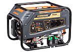 Бензиновый генератор FIRMAN RD7910E, фото 2