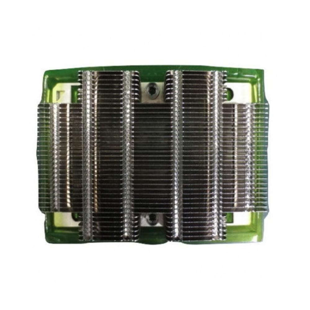 DELL 412-AAMF Радиатор процессорный для PowerEdge R640 for CPUs up to 165WCK