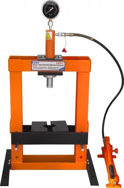 OHT620M Пресс гидравлический напольный 20 т.