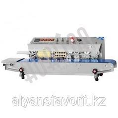Роликовый конвейерный запайщик горизонтальный FRM-810I