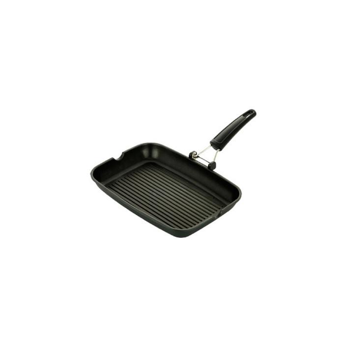 Сковорода Tescoma PREMIUM для грилования, размеры 34х24 см (601254)