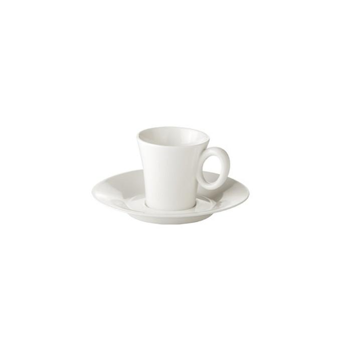 Чашка для эспрессо Tescoma ALLEGRO, с блюдцем (387520)