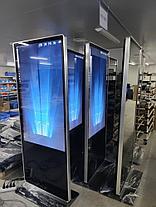 """Интерактивная сенсорная панель 55"""", фото 2"""