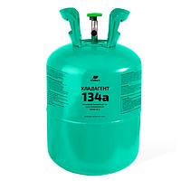 Хладагент R134А GrunBaum, 13,6 кг, фото 1