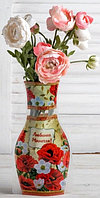 Ваза для цветов складная «Любимая мамочка»