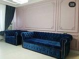 Честер комплект диван, кресло, софа, фото 2