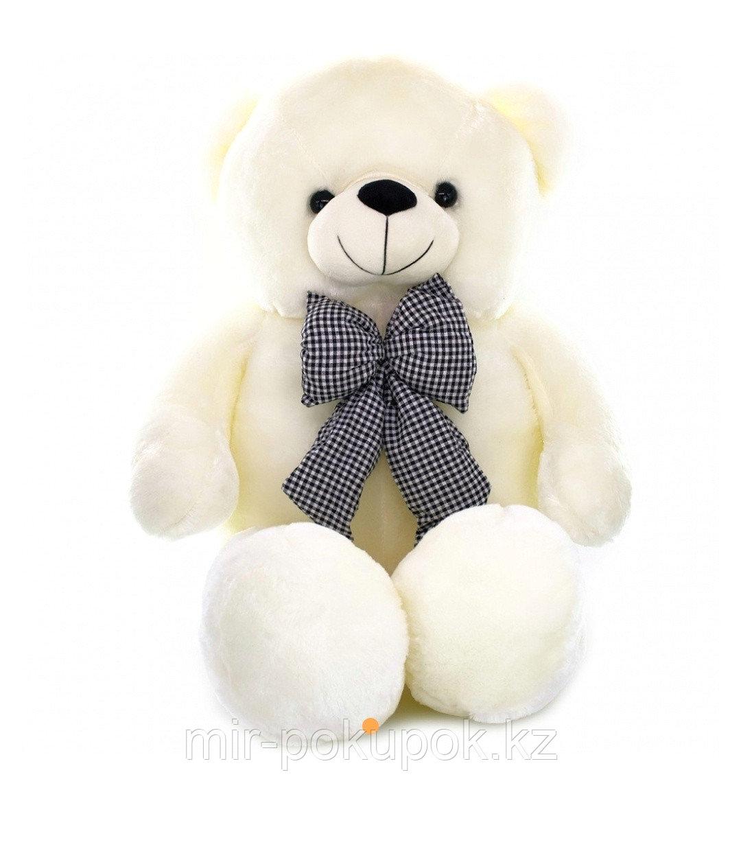 Мягкая игрушка медведь Нэстор, 100 см, Алматы
