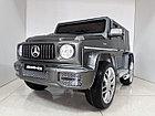 Мощный электромобиль на гелевых колесах Гелендваген 4WD! Mercedes AMG! Машинка! Электрокар!, фото 3