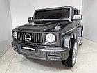 Мощный электромобиль на гелевых колесах Гелендваген 4WD! Mercedes AMG! Машинка! Электрокар!, фото 7