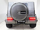 Мощный электромобиль на гелевых колесах Гелендваген 4WD! Mercedes AMG! Машинка! Электрокар!, фото 10