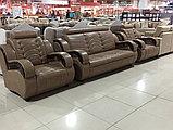 Модель Султан диван раскладной с двумя креслом, фото 4