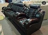 Модель Султан диван раскладной с двумя креслом, фото 3