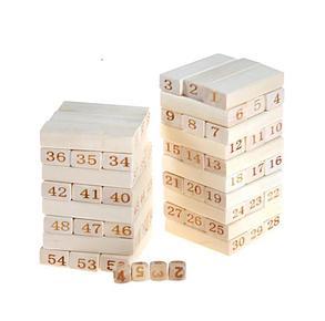 Настольная игра Дженга, фото 2
