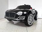 Красивый электромобиль Bentley Continental., фото 6