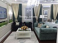 Милан 2 комплект диван и 2 кресло