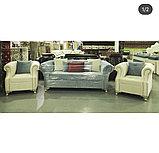 Милан 2 комплект диван и 2 кресло, фото 3