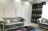 Диван  раскладной, софа и кресло  модель Барокко, фото 2