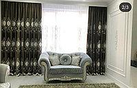 Диван раскладной, софа и кресло модель Барокко