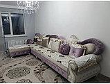 Крал угловой диван раскладной из 3 частей, фото 2