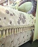 Крал угловой диван раскладной из 3 частей, фото 4