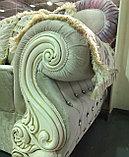 Крал угловой диван раскладной из 3 частей, фото 5