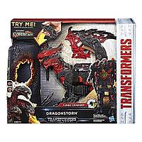 Hasbro Transformers C0934 Трансформеры 5: Турбо Дракон