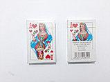 Карты игральные «Дама» (480 шт.), фото 2