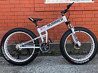 Велосипед Фэтбайк ( Fatbake ) Hummer ( Хаммер)