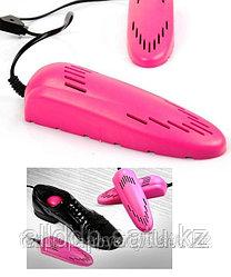 Сушилка для обуви электрическая ОСЕНЬ-2