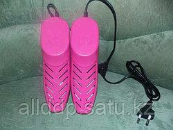 Сушилка для обуви электрическая ОСЕНЬ-6
