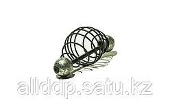 Кормушка-грузило пружинное 7 см