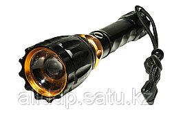 Фонарик Digital Light Flashlight 19 см