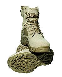 Тактические ботинки Delta (размеры 40-45)