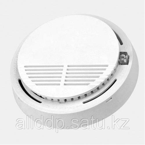 Беспроводной детектор дыма SMOKE-100 temp