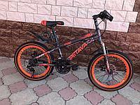 Подростковый Велосипед Petava PT202-20
