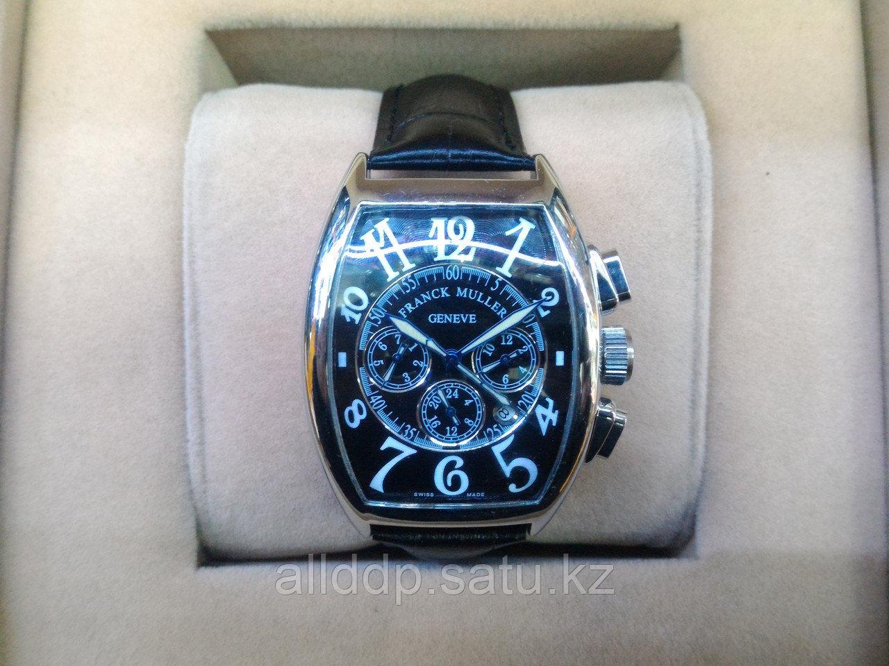 Часы мужские Franck Muller 0003-1