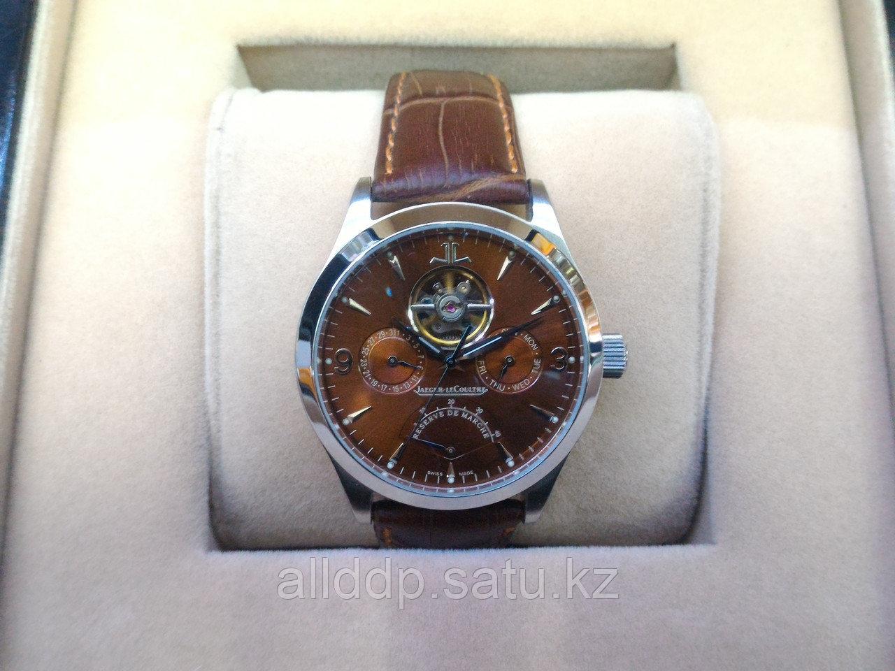 Часы мужские  Jaeger-LeCoultre 0004-1