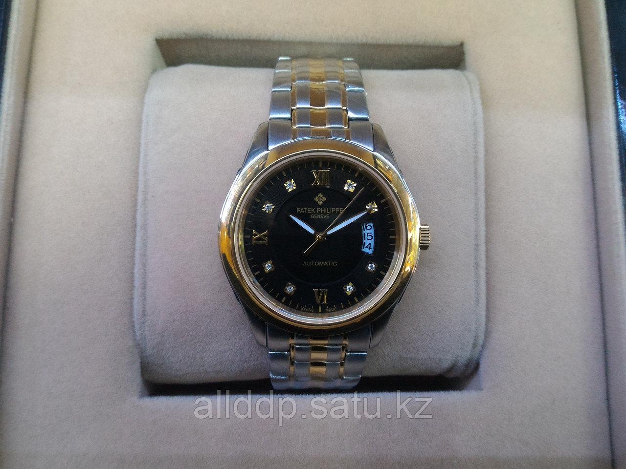 Часы мужские Patek Philippe 0090-1