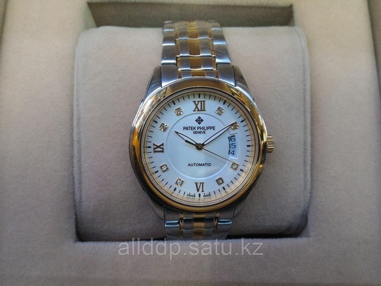 Часы мужские Patek Philippe 0091-1