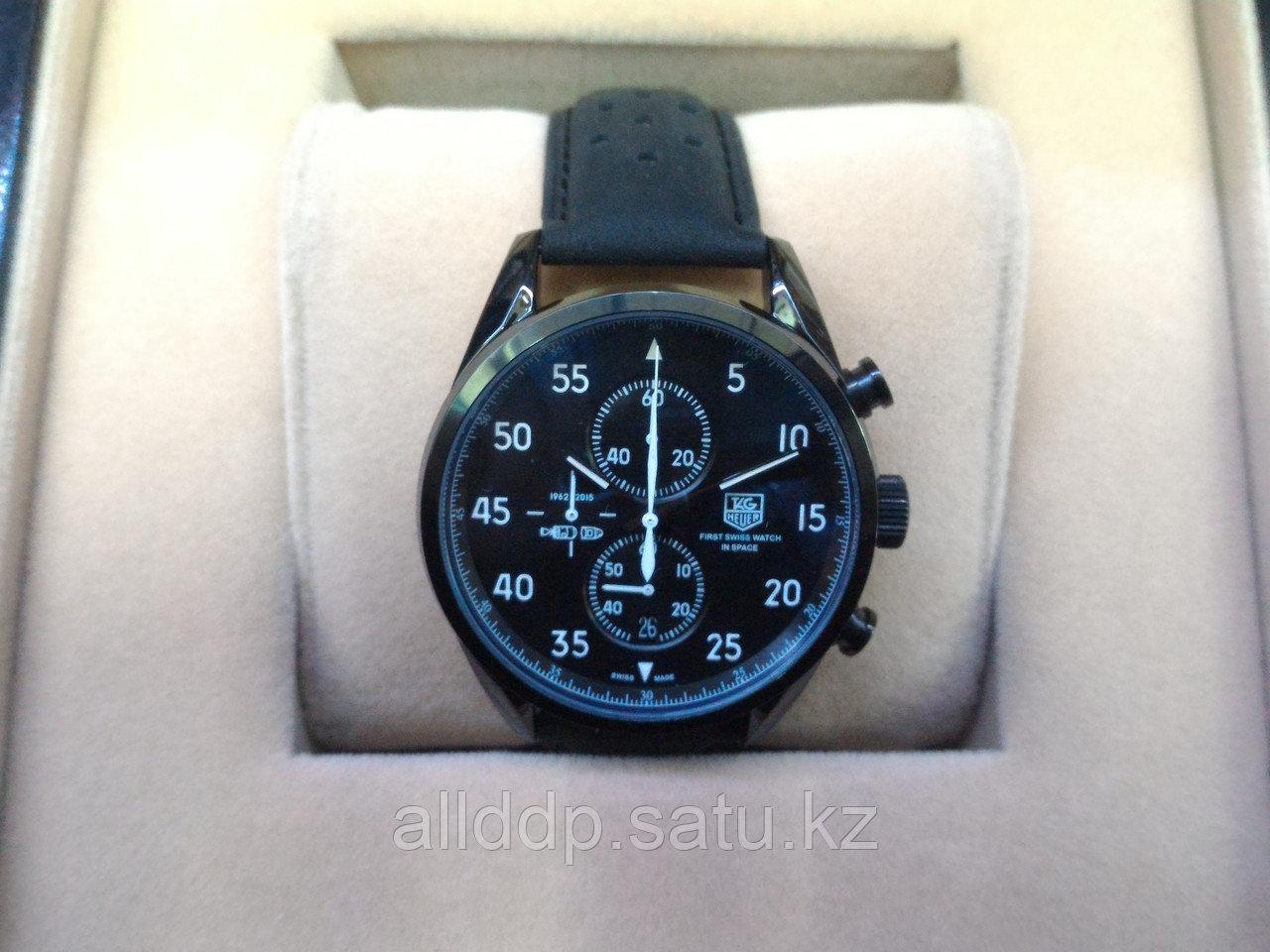Часы мужские Tag Heuer 0033-1