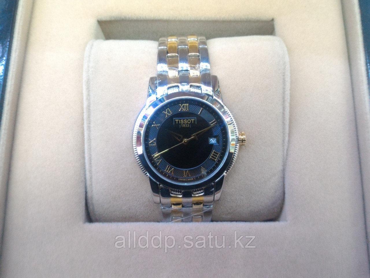 Часы мужские Tissot 0131-1