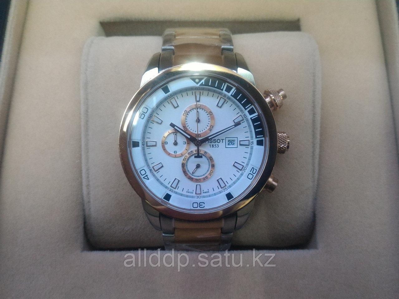 Часы мужские Tissot 0137-1