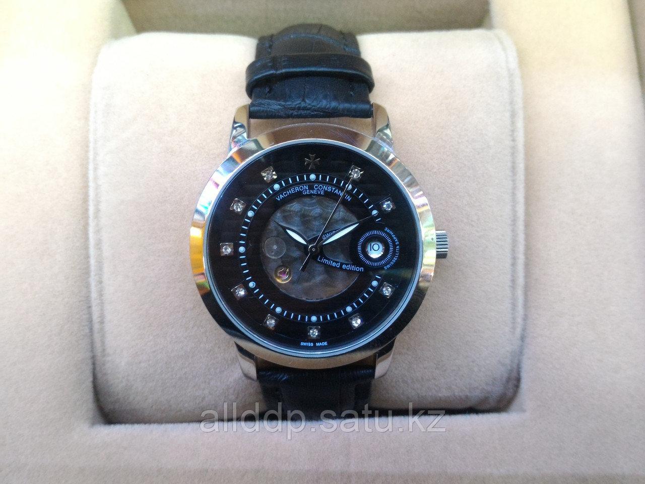 Часы мужские Vacheron Constantin 0037-1