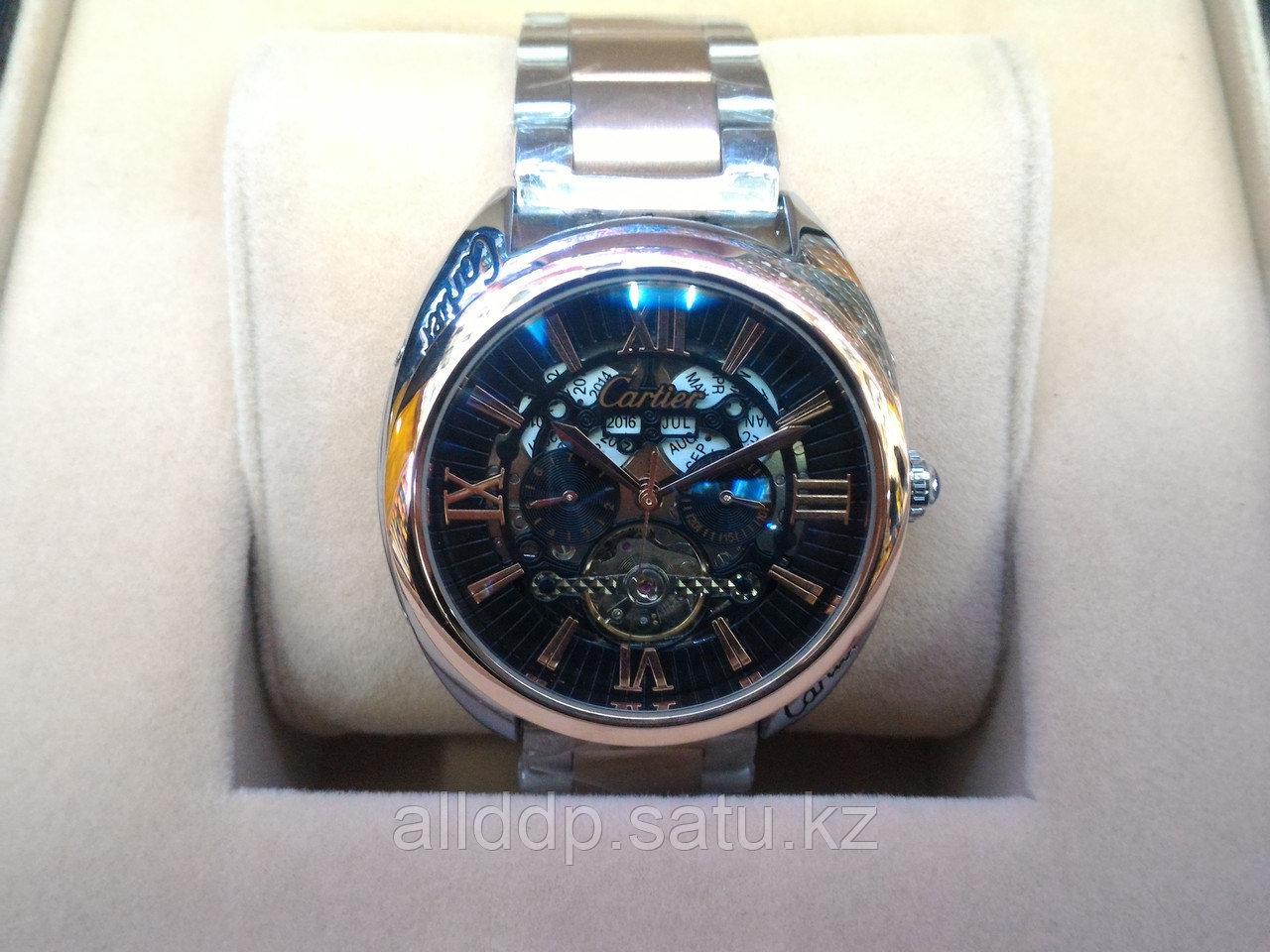 Часы мужские Cartier 0045-1