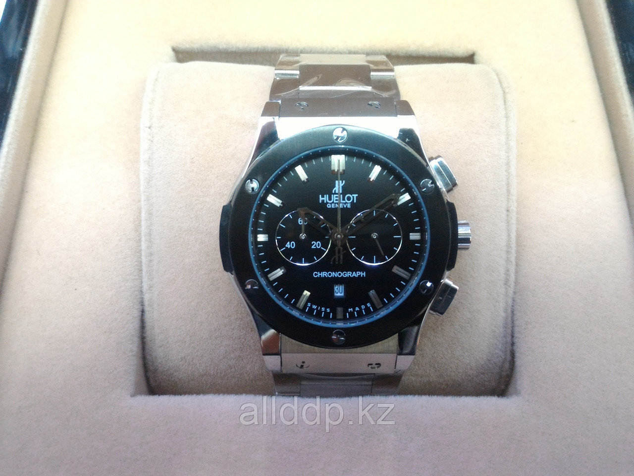 Часы мужские Hublot 0086-1