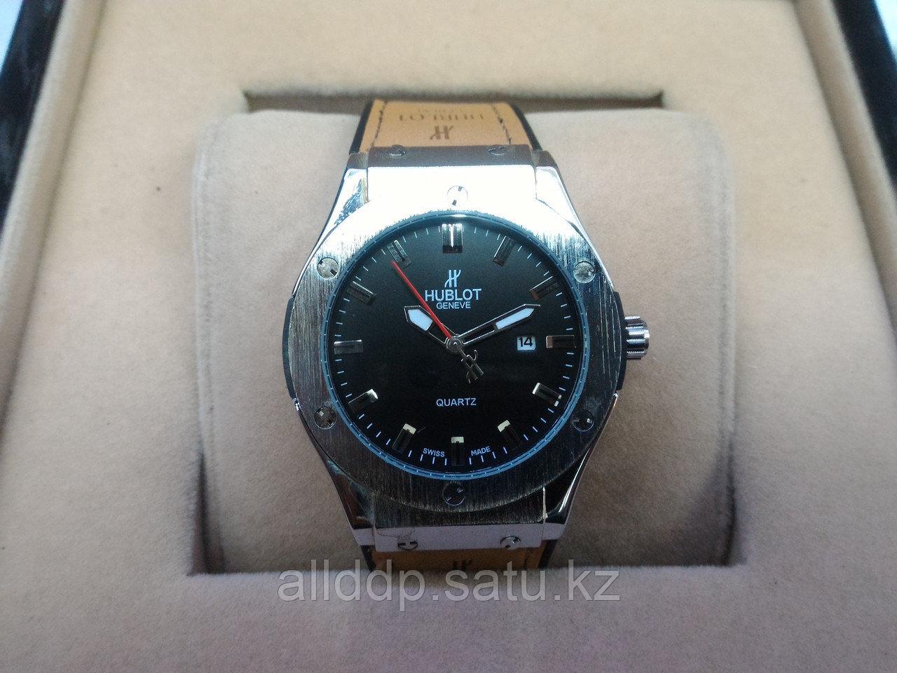 Часы мужские Hublot 0101-1