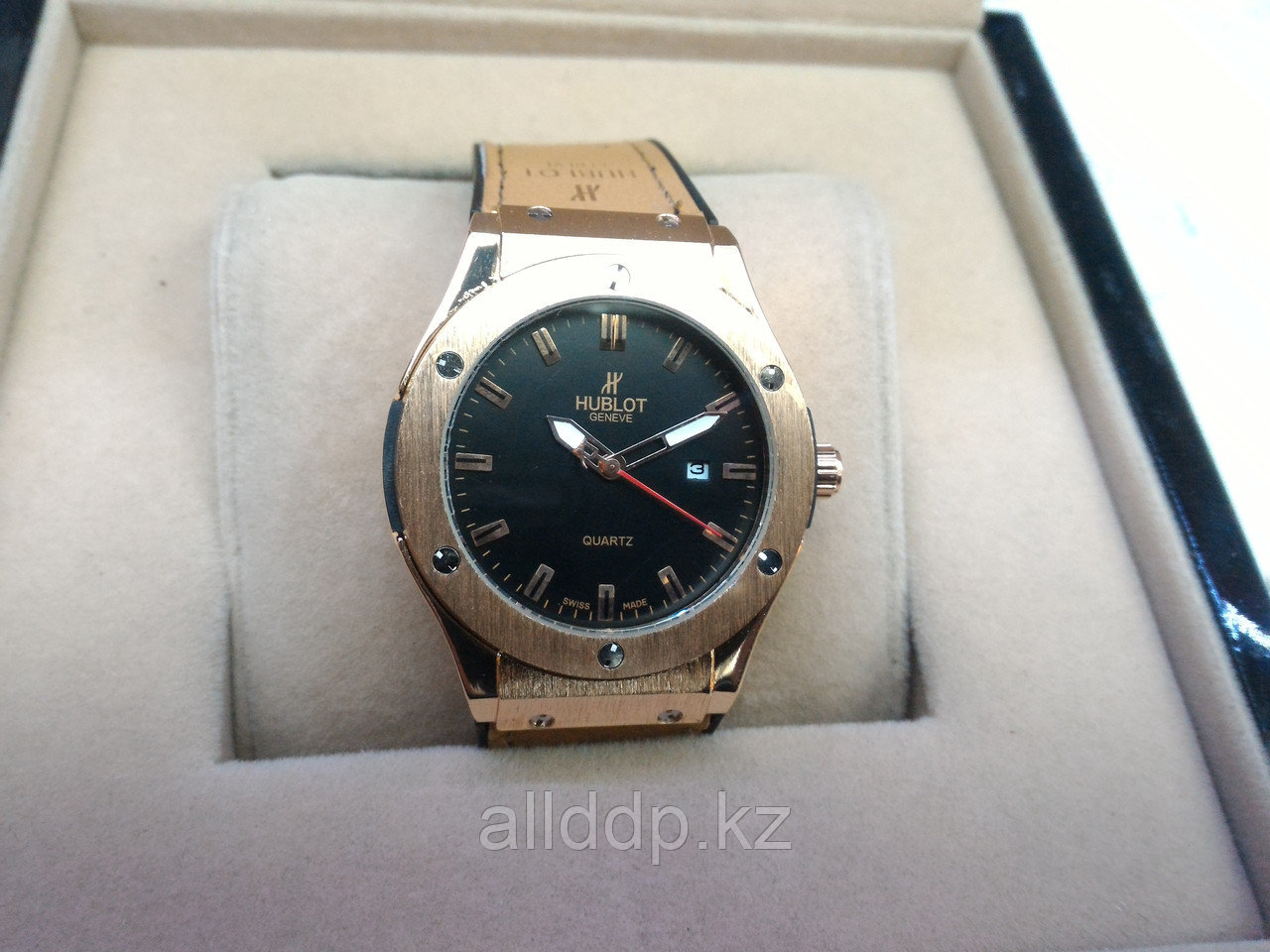 Часы мужские Hublot 0102-1