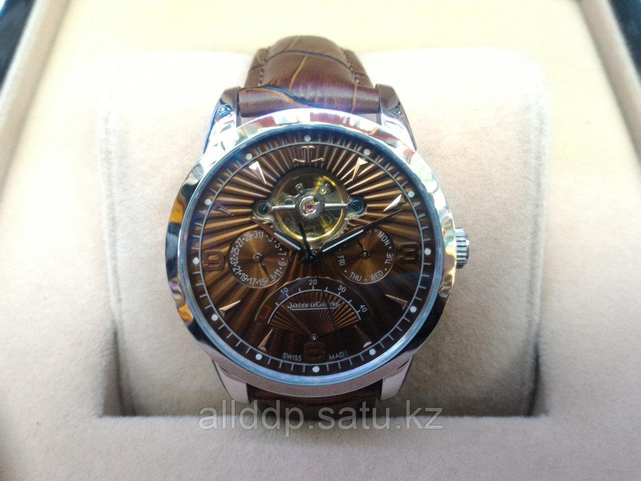Часы мужские Jaeger-LeCoultre-0009-1