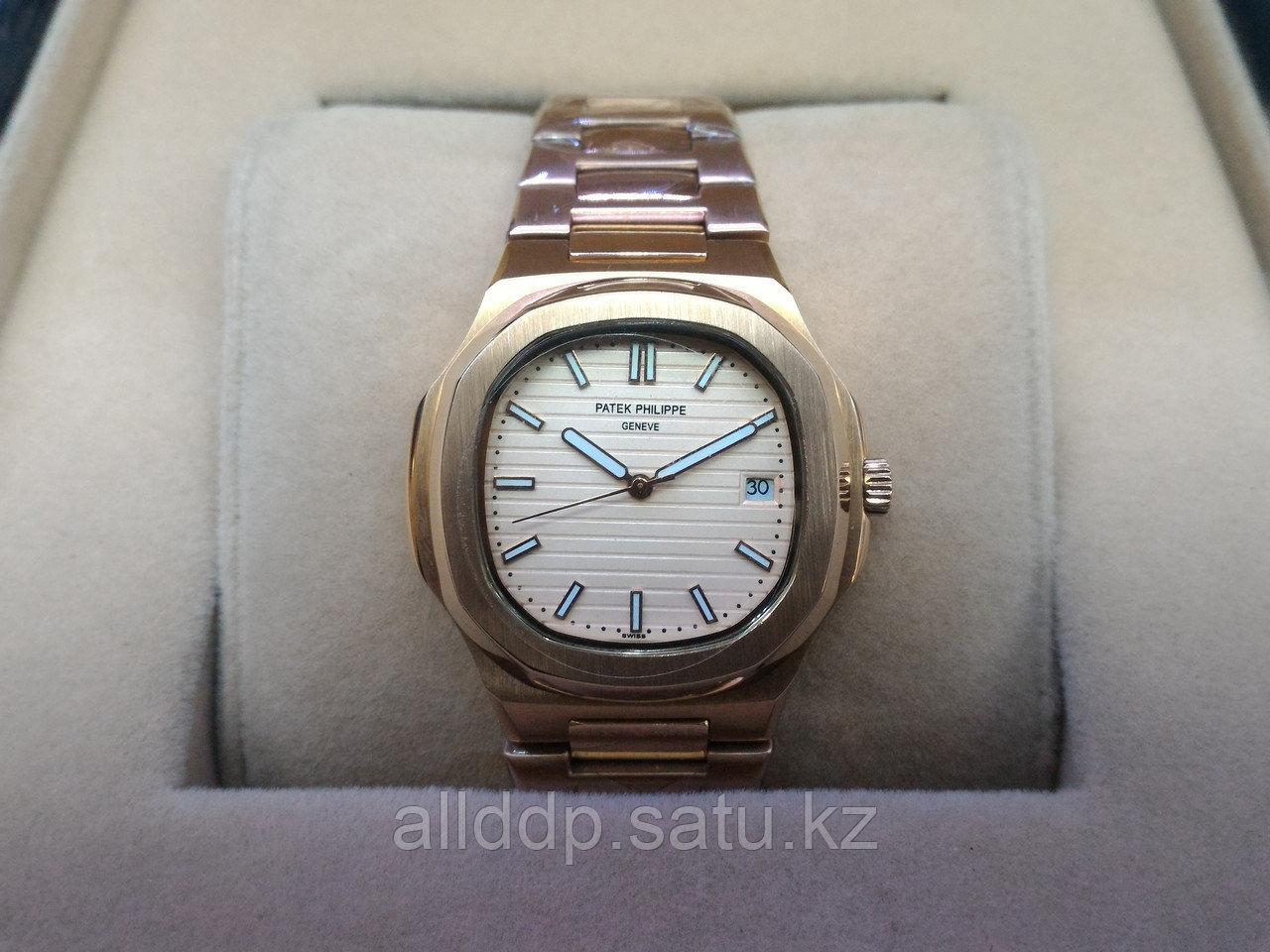 Часы мужские Patek Philippe 0122-1