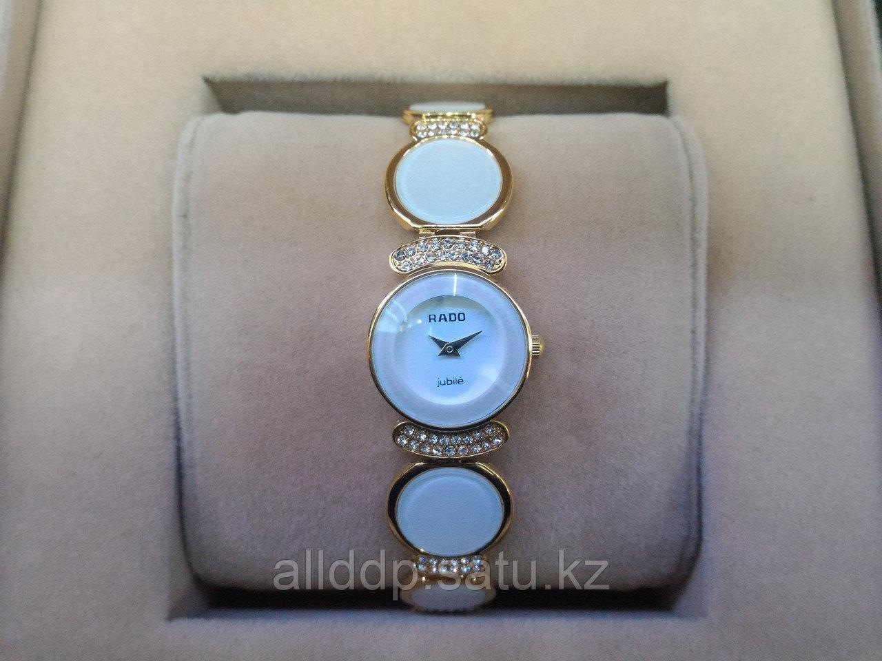 Часы женские Rado 0112-1